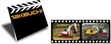 Genel Tanıtım ve Makina Çalışma Videoları