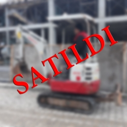 SATILDI